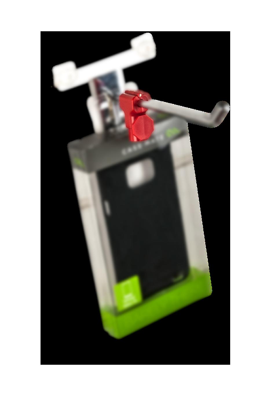 Single Prong Lock